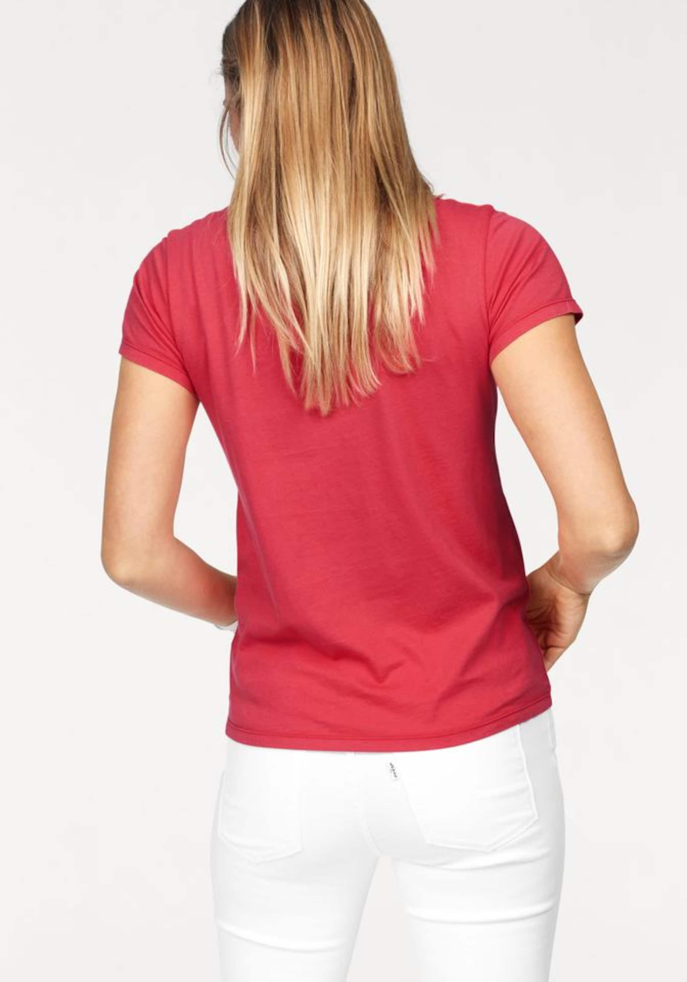 LEVI'S Shirt 'The Perfect Tee Large Batwing' Sehr Günstig Online x2pITG