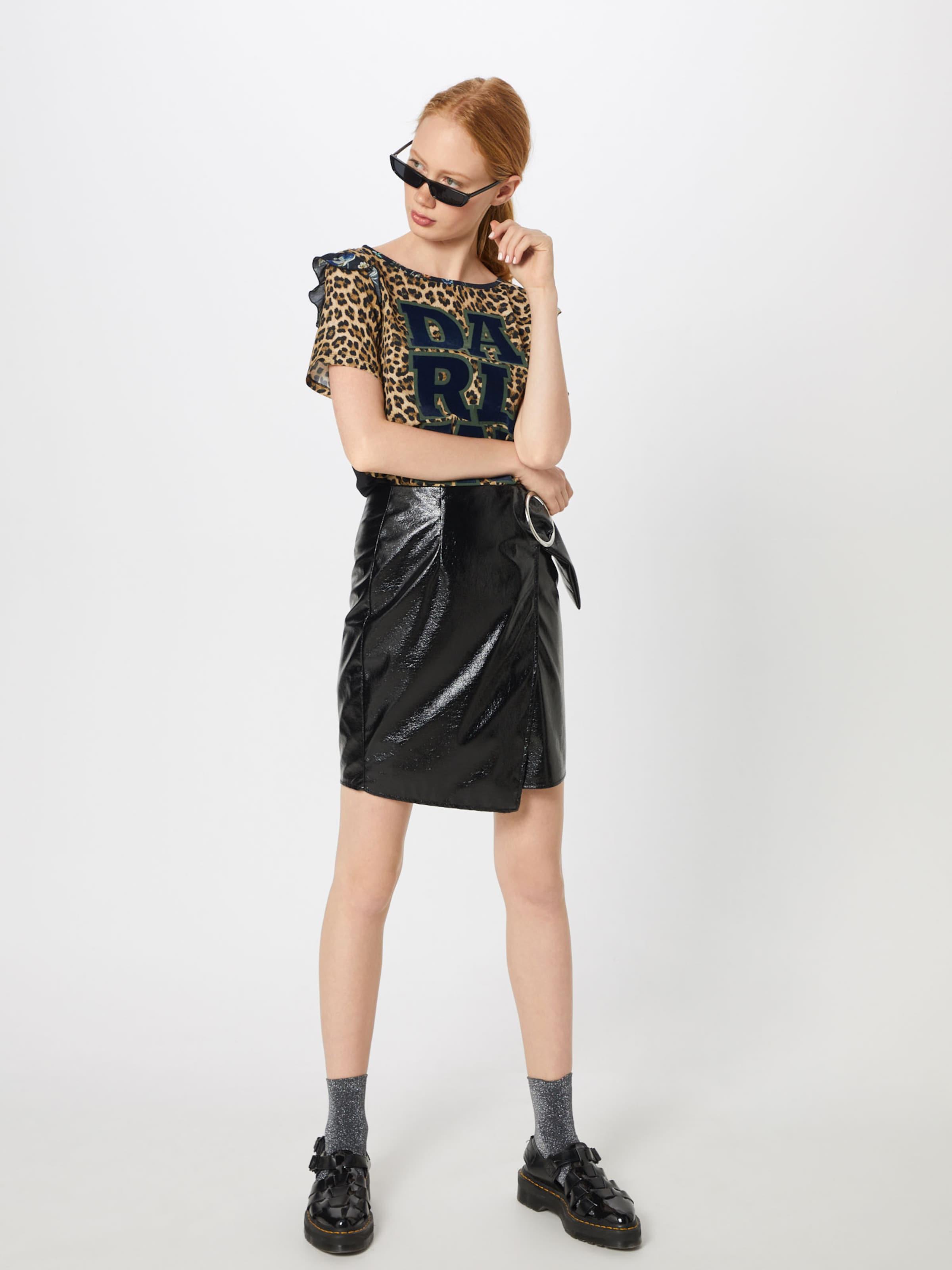 T En MarronNoir Royal shirt Richamp; DH9WE2YI