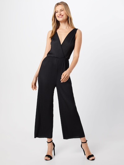 ABOUT YOU Jumpsuit 'Sinan' in schwarz, Modelansicht