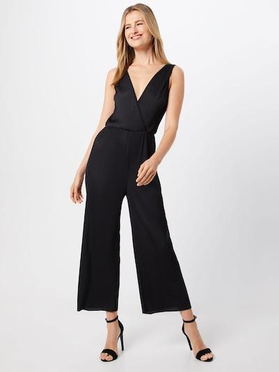 ABOUT YOU Jumpsuit 'Sinan' in de kleur Zwart, Modelweergave