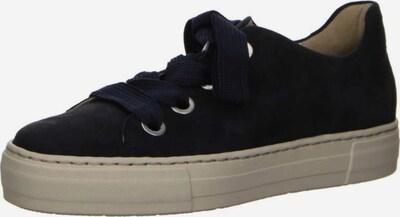 SALAMANDER Sneaker in kobaltblau, Produktansicht
