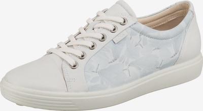 ECCO Sneaker in opal / weiß, Produktansicht