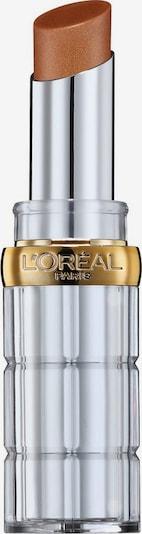 L'Oréal Paris Lippenstift 'Shine 906' in bronze, Produktansicht