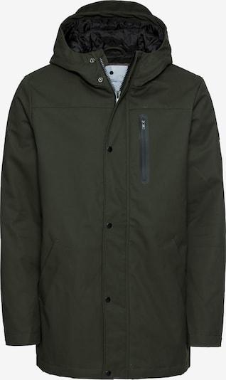 Demisezoninė striukė iš Revolution , spalva - rusvai žalia, Prekių apžvalga