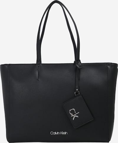 fekete Calvin Klein Shopper táska, Termék nézet
