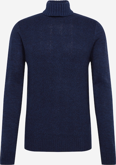 BURTON MENSWEAR LONDON Pullover in navy, Produktansicht