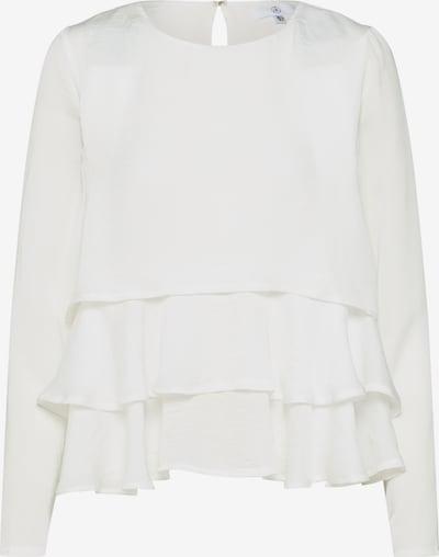 Missguided Shirt in weiß: Frontalansicht