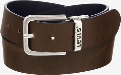 LEVI'S Gürtel in dunkelbraun, Produktansicht