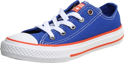 CONVERSE Sneaker 'CHUCK TAYLOR ALL STAR OX JUNIOR'