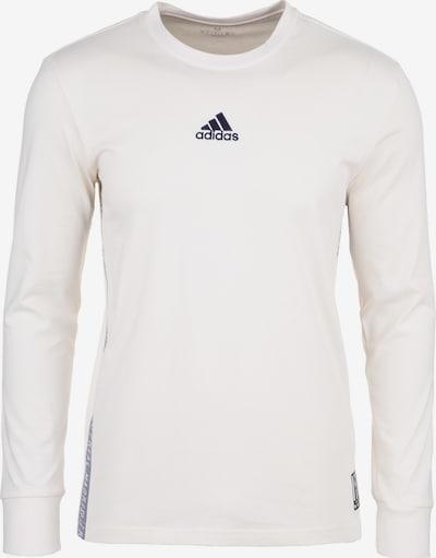 ADIDAS PERFORMANCE Functioneel shirt 'Real Madrid Sesaonal Special' in de kleur Zwart / Wit, Productweergave