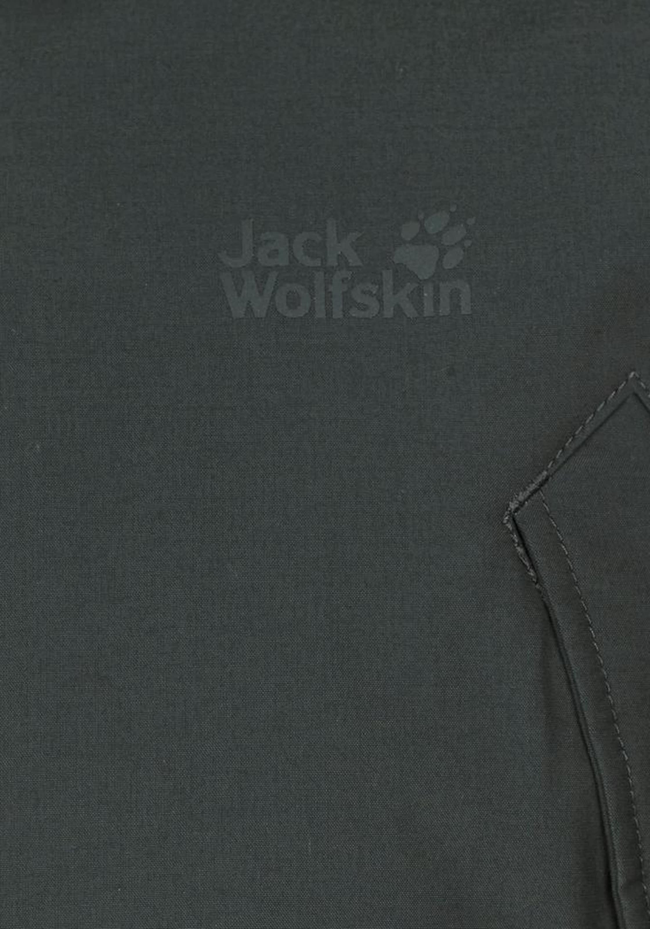 In 'rocky Point' Olive Jack WolfskinVeste Outdoor OZikPuXT