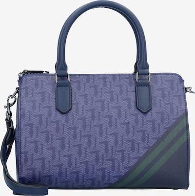 Trussardi Jeans Handtasche 'Vaniglia' in blau / dunkelblau, Produktansicht