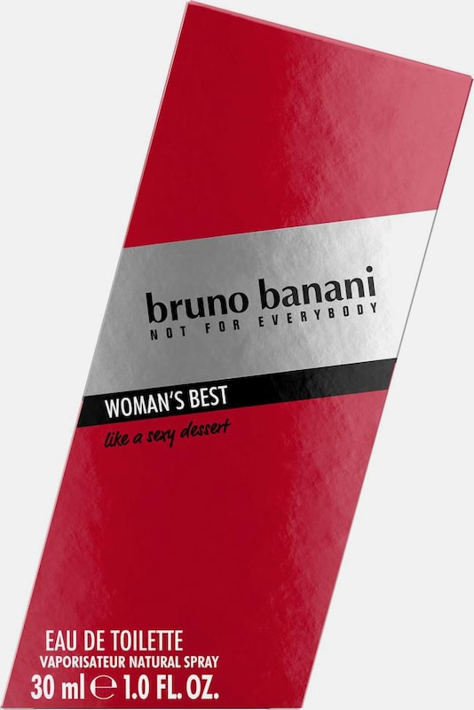 Bruno Banani Womans Best, Toilet Water