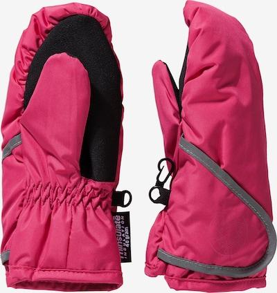 STERNTALER Handschuhe in pink: Frontalansicht