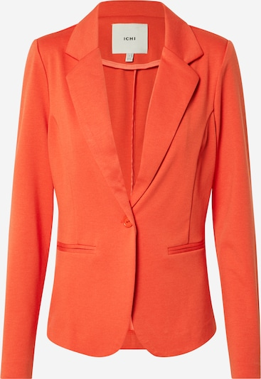 ICHI Blazer 'Kate' in orange, Produktansicht