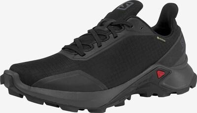SALOMON Laufschuh 'Alphacross Gore-Tex W' in schwarz, Produktansicht