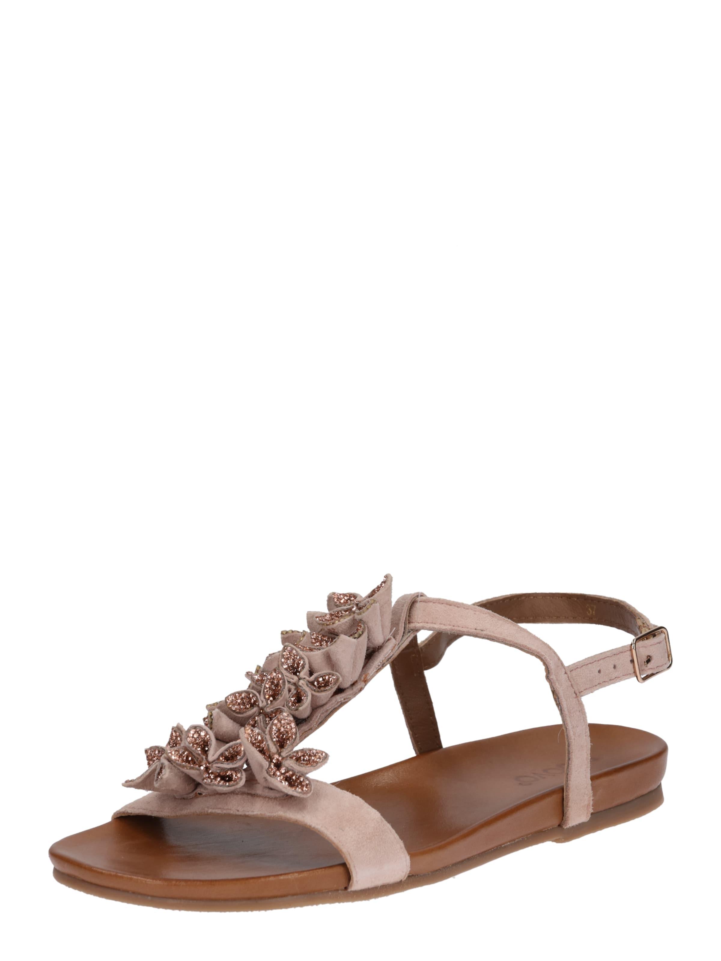 INUOVO Riemchensandalen Verschleißfeste billige Schuhe Hohe Qualität