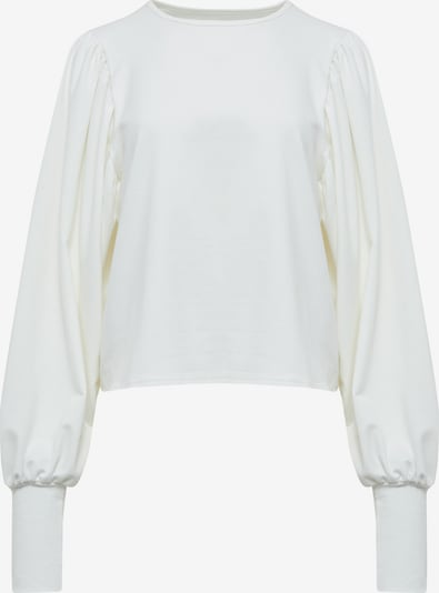 TALENCE Blouse in de kleur Wit: Vooraanzicht