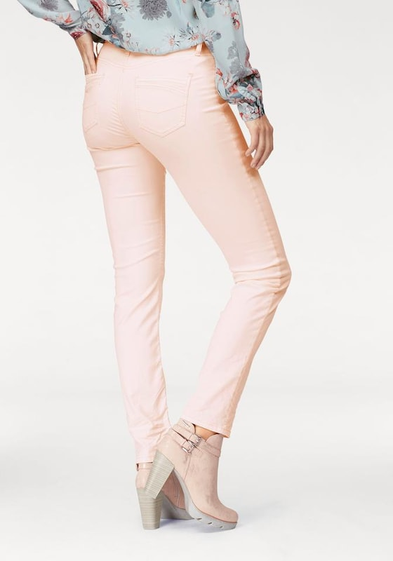 Cross Jeans 5-Pocket-Jeans 'Anya'