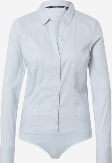 VERO MODA Blouse in light blue, Item view