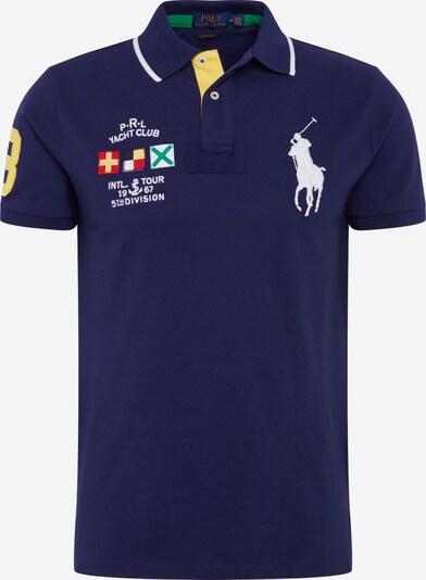 POLO RALPH LAUREN Koszulka w kolorze niebieski / granatowym, Podgląd produktu
