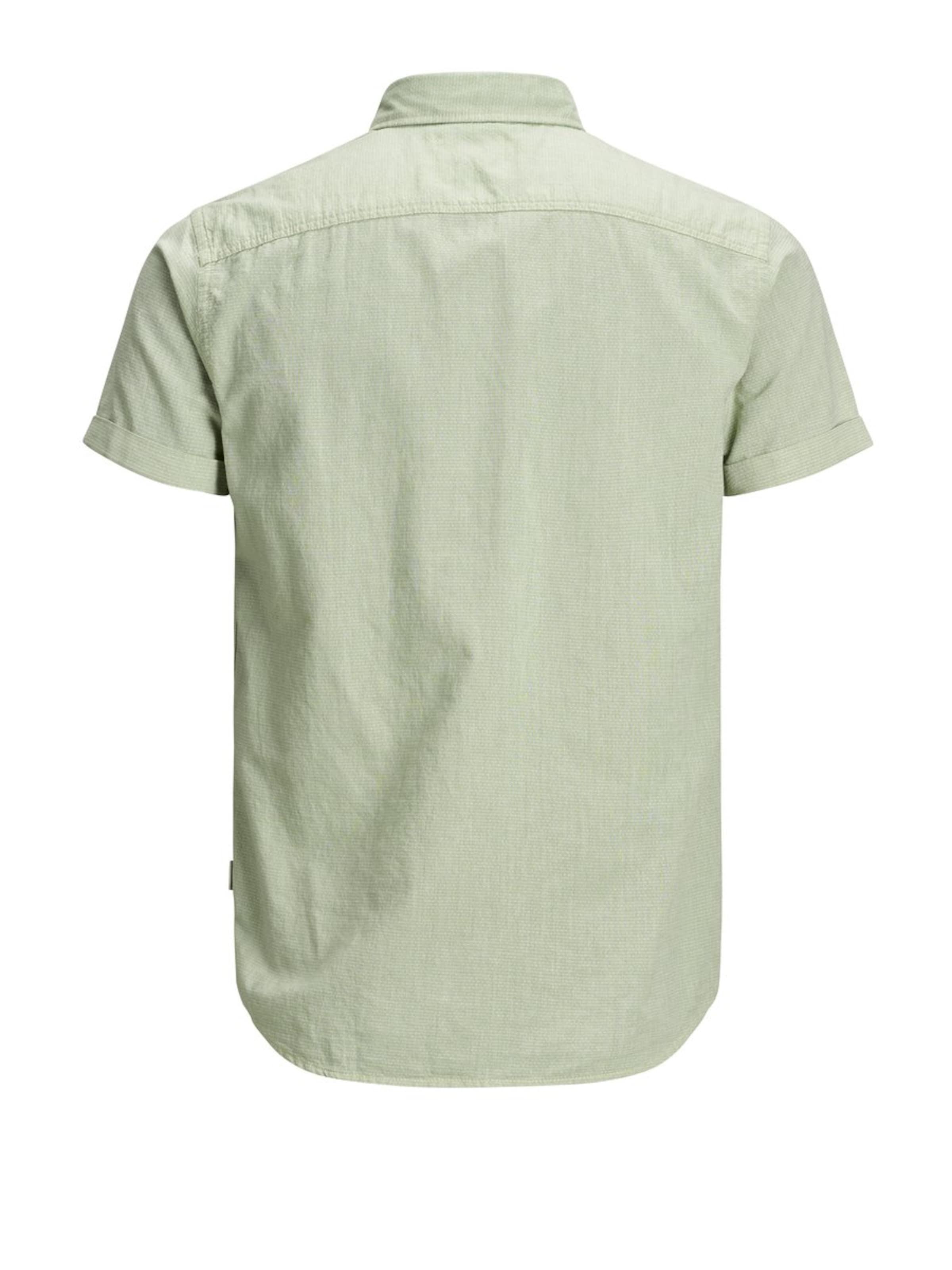 Jackamp; Jones Jones Hemd Hemd Pastellgrün In Jackamp; VUSzMp