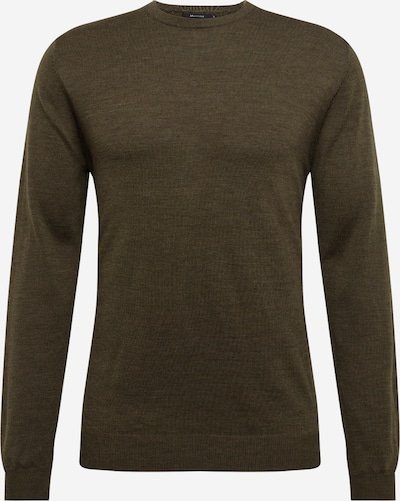 Pullover 'Margrate' Matinique di colore verde scuro, Visualizzazione prodotti