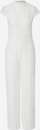 VILA Jumpsuit  'VISHAYLEE' in weiß: Frontalansicht