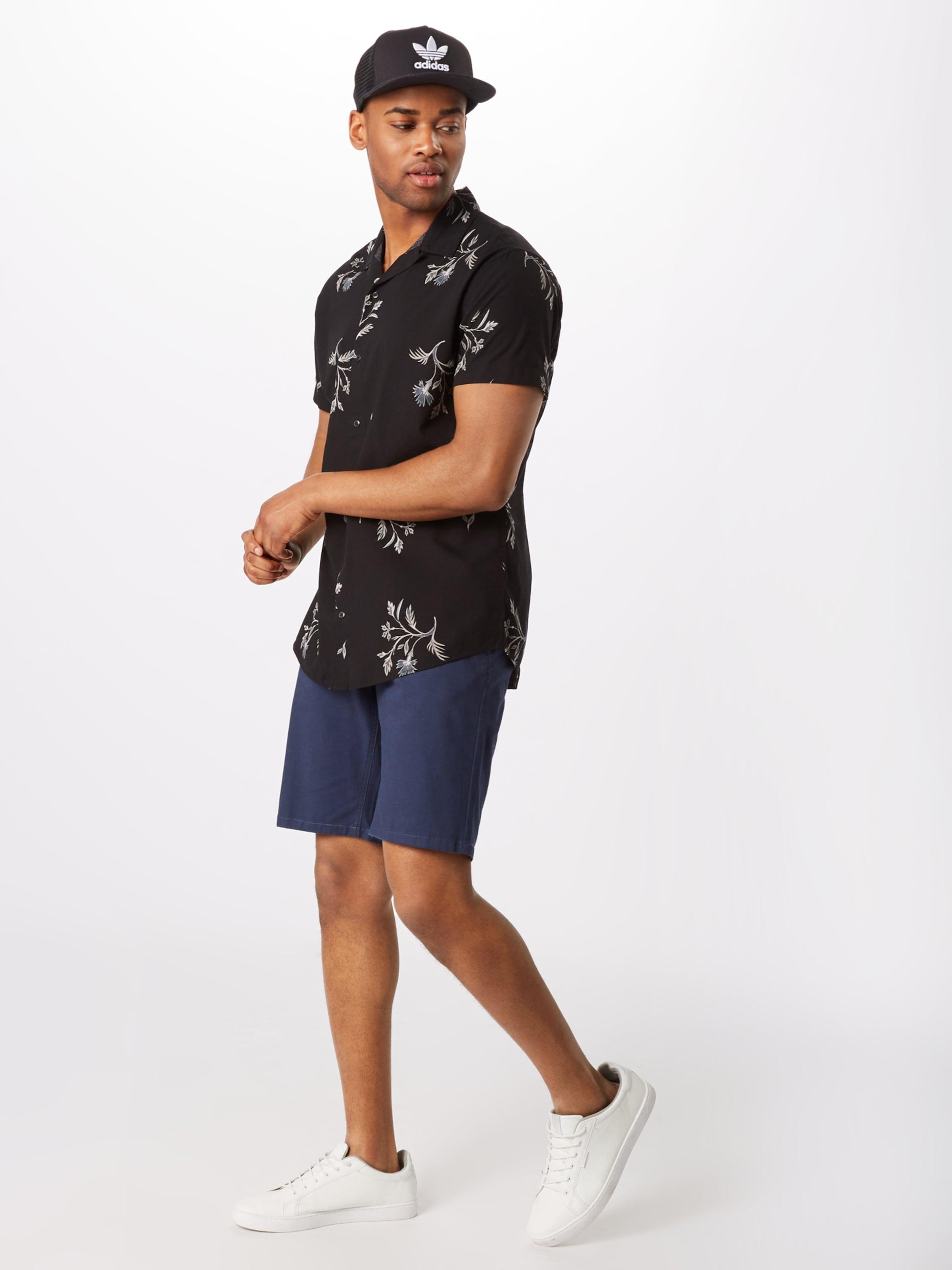Jackamp; BeigeGrau Hemd Schwarz Jones In 8kPXn0Ow