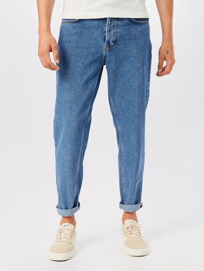 !Solid Jeans in blue denim, Modelansicht