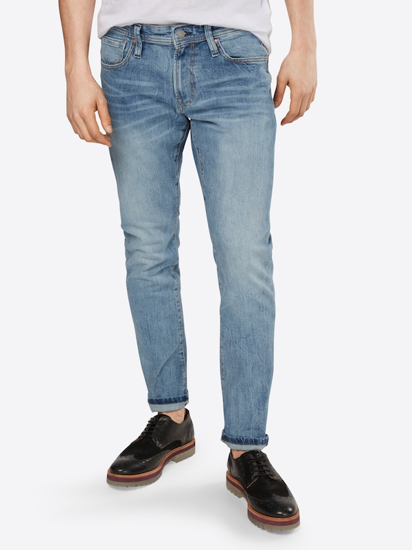 EDC BY ESPRIT Jeans 'ocs slim Pants denim'