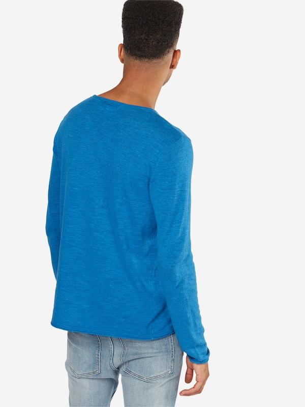 Tom Tailor Longsleeve Fine Knitted Longsleeve