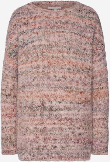 ESPRIT Trui 'sweater' in de kleur Mauve / Gemengde kleuren, Productweergave