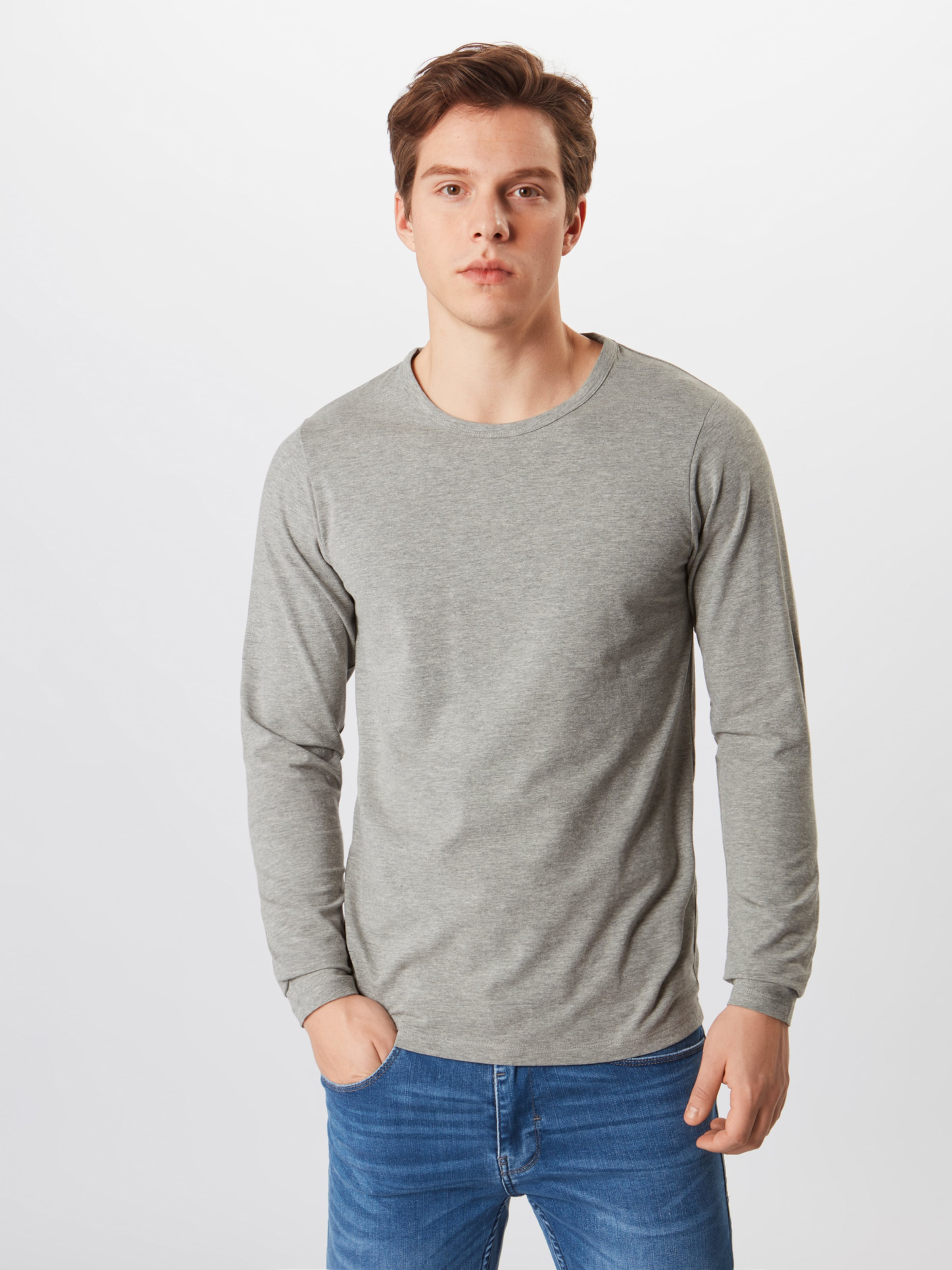 Gris T Jackamp; En Jones shirt WHY9D2EI