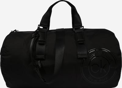 Calvin Klein Reisetasche 'AVAILED DUFFLE' in schwarz, Produktansicht