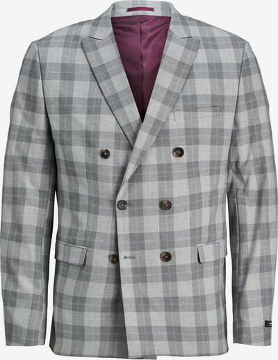JACK & JONES Blazer in grau, Produktansicht
