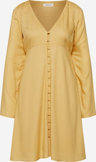 EDITED Šaty 'Leonore' - žlté, Produkt