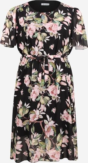 vegyes színek / fekete Z-One Nyári ruhák 'Florina', Termék nézet