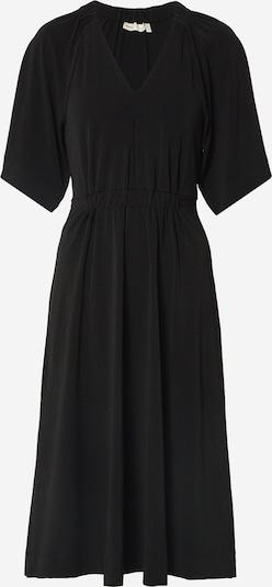 fekete InWear Ruha 'AbelIW Dress', Termék nézet