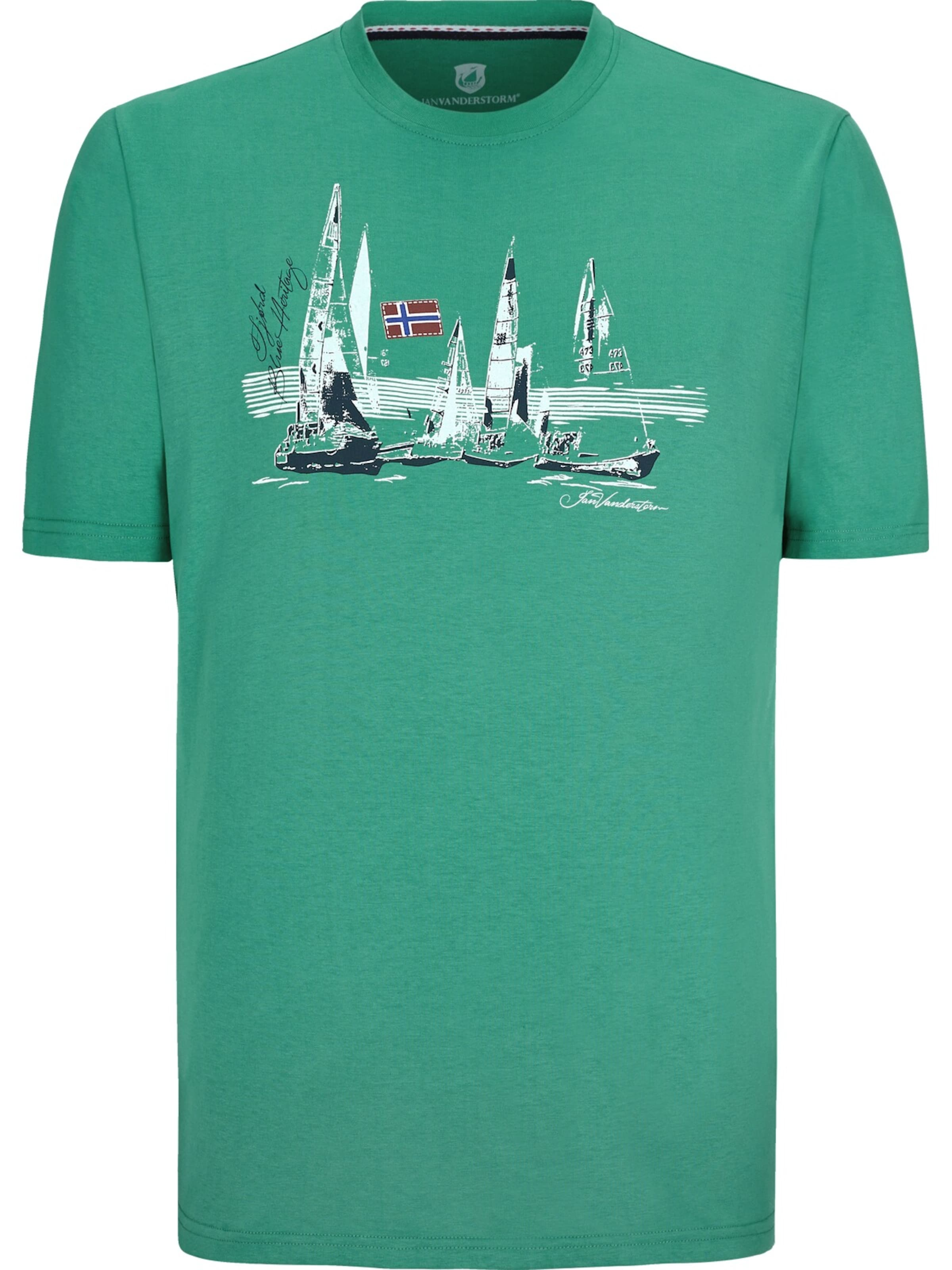 T Grün In Wendelmar ' shirt Jan Vanderstorm edxBoCr