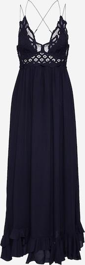 Free People Kleid 'ADELLA MAXI SLIP' in schwarz, Produktansicht