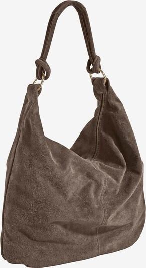 heine Tasche in kastanienbraun, Produktansicht