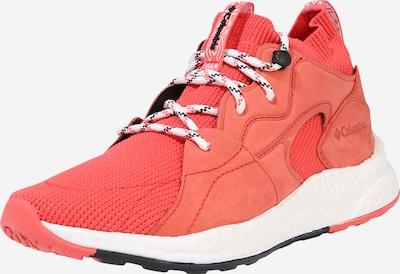 COLUMBIA Sneaker in koralle, Produktansicht