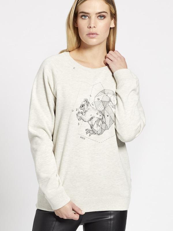 khujo Sweatshirt 'RENIA'
