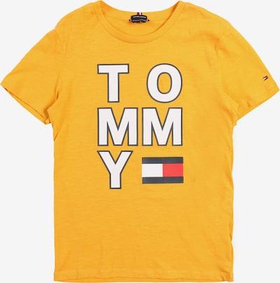TOMMY HILFIGER Tričko - žlté, Produkt