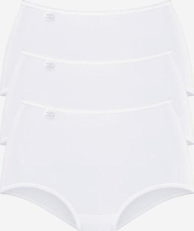 SLOGGI Slip in de kleur Wit, Productweergave