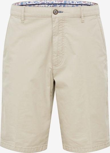 Chino stiliaus kelnės '4869' iš bugatti , spalva - gelsvai pilka spalva, Prekių apžvalga
