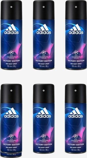ADIDAS PERFORMANCE Deo-Spray 'UEFA 5 Victory Edition' in blau / lila, Produktansicht