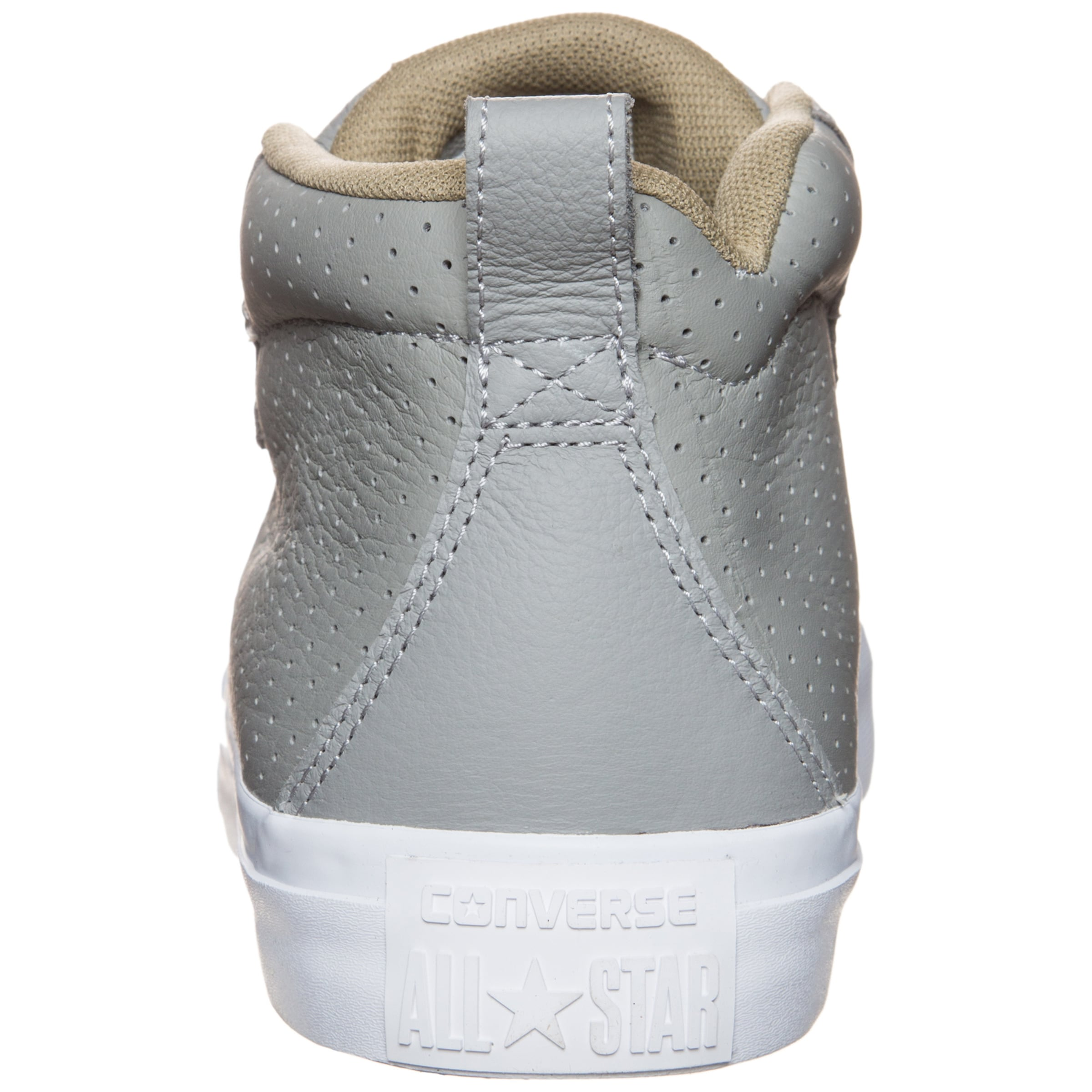 In All Star Sneaker Fulton Converse Grau Mid LVGzpjMqSU