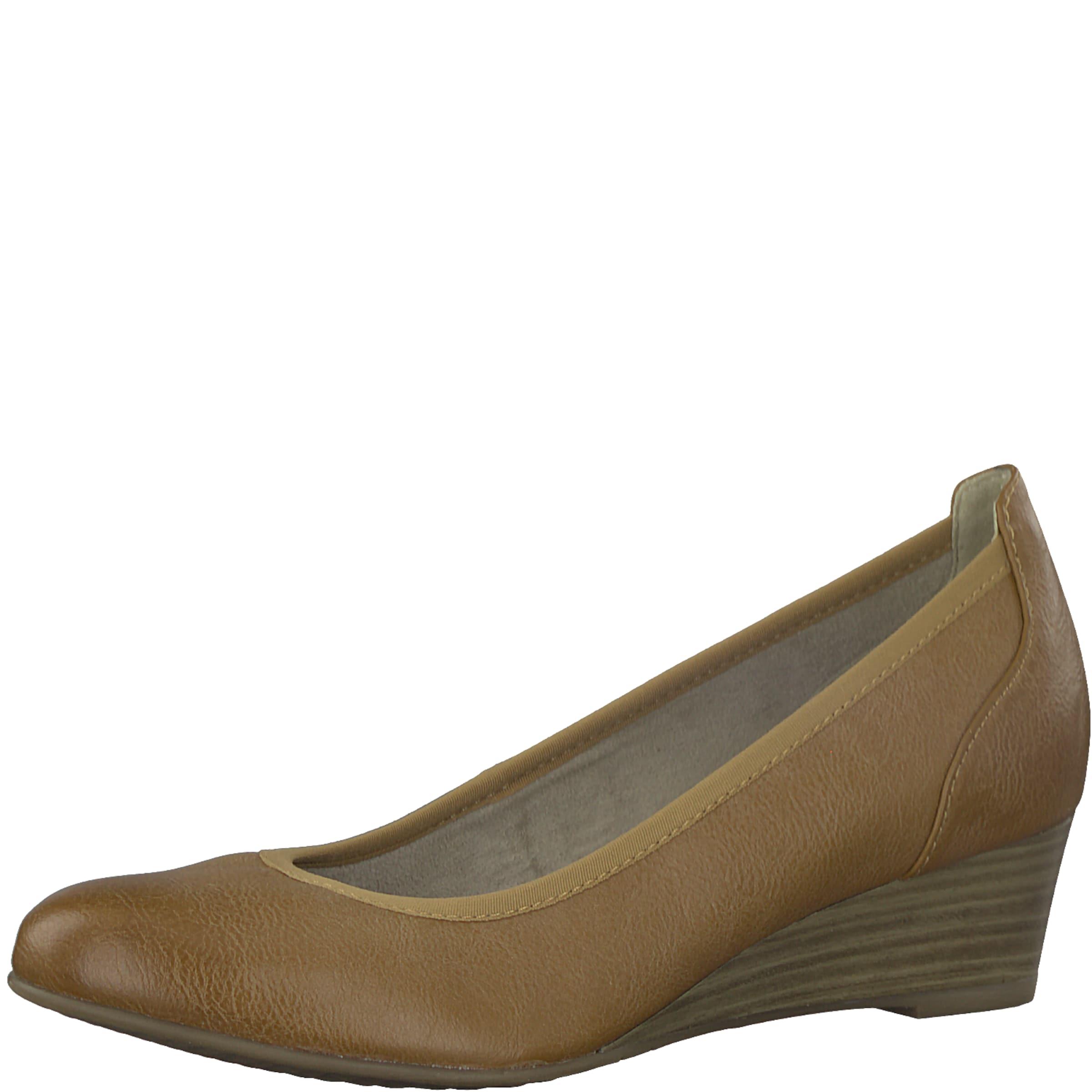 TAMARIS Pumps mit Wedgeabsatz Verschleißfeste billige Schuhe